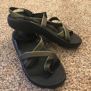 Men's Chaco Sandal Size 13